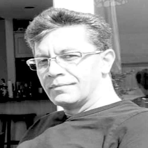 Bahram Barzegari