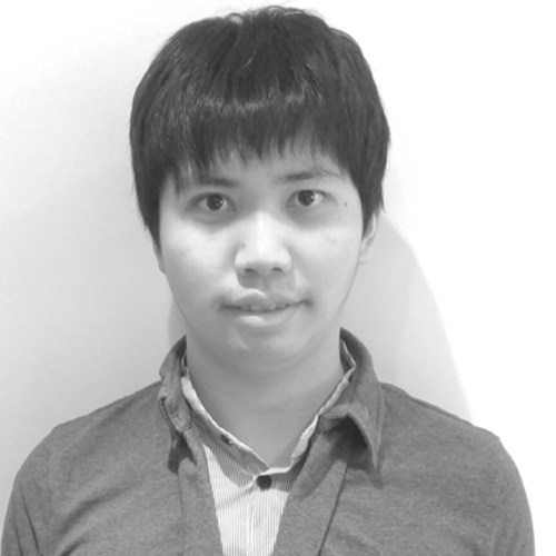Carter Hsiao