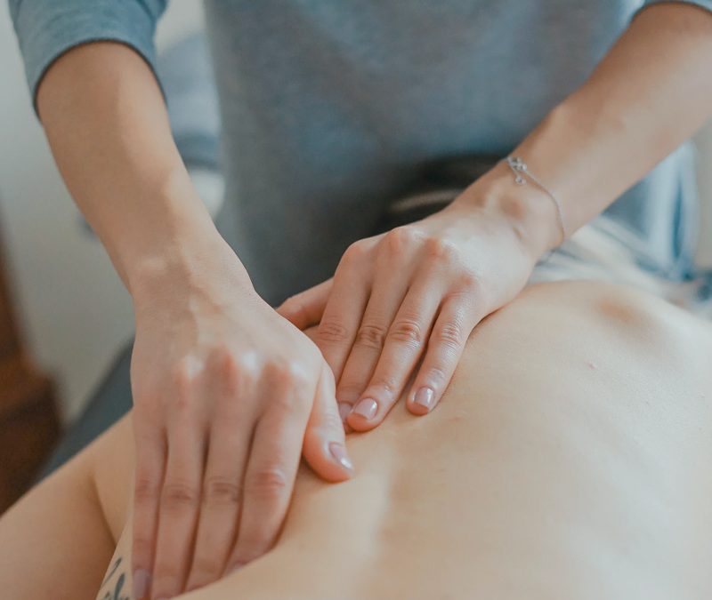 Types of Massage Therapy – Vancouver