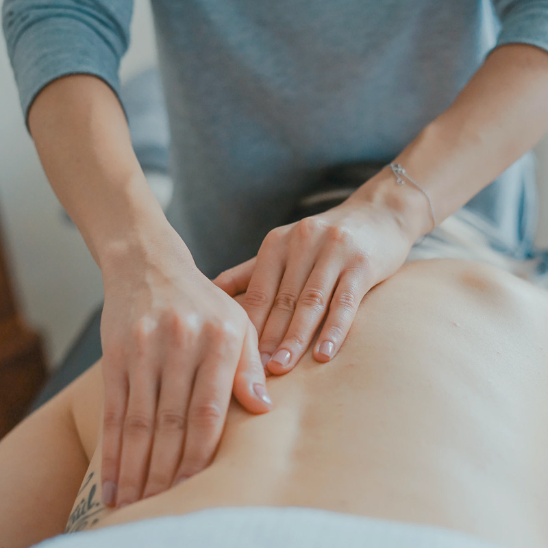 Types of Massage Vancouver
