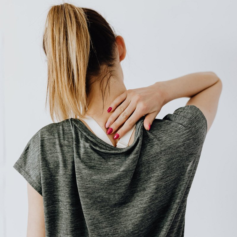 Common Conditions Treated by your Chiropractor
